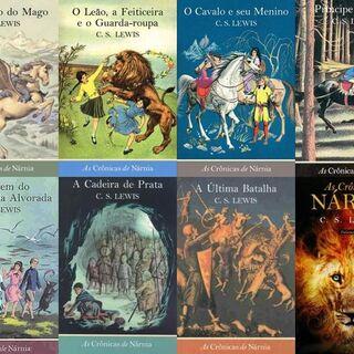 Livros das Crônicas.