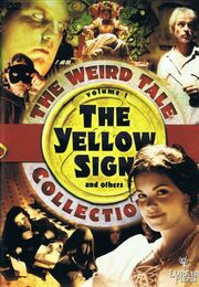 Yellow-sign