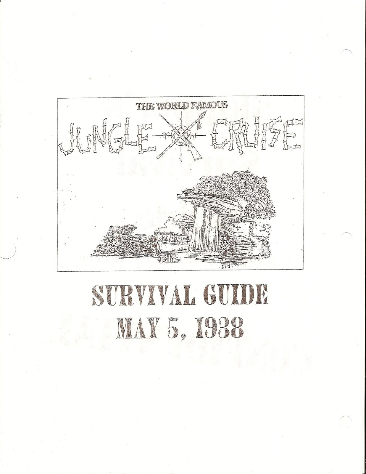 Skipper Survival Guide Society Of Explorers And Adventurers Wiki