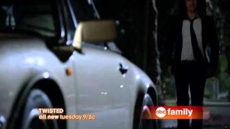 Twisted 1x16 Promo The Son Also Falls HD