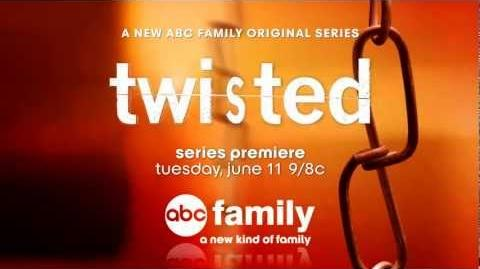 Twisted - Pilot, Series Premiere - Promo