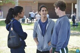 Twisted - Episode 1.07 - We Need to Talk About Danny - Promotional Photos (12) 595 slogo