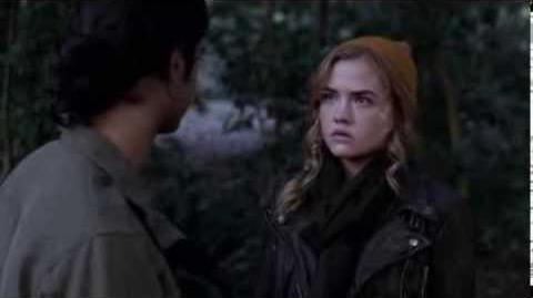 Twisted - Season 1 Episode 13 (2 18 at 9 8c) Sneak Peek Jo and Danny
