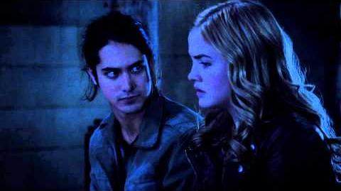 Twisted - Season 1 Episode 13 (2 18 at 9 8c) Sneak Peek Danny and Jo