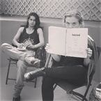 Maddie and avan2