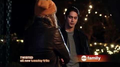 Twisted - Season 1 Episode 13 (2 18 at 9 8c) Official Preview