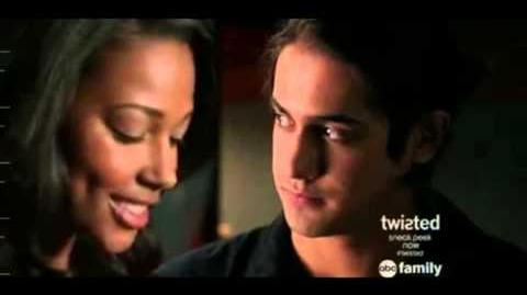 TWISTED DANNY & LACEY UNTHINKABLE