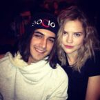 Maddie And Avan Together