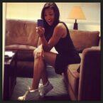 Kylie Selfie