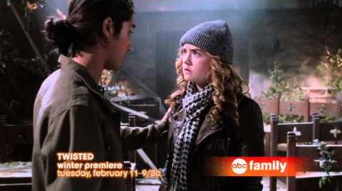 Twisted - All New Episodes February 11 at 9 8c New Preview!