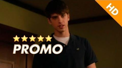 The Fosters 1x03 Promo 'Hostile Acts' (HD)-0