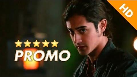 Twisted 1x07 Promo 'We Need to Talk About Danny' (HD)