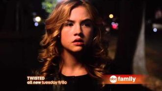 Twisted - Season 1 Episode 18 (3 25 at 9 8c) Official Preview