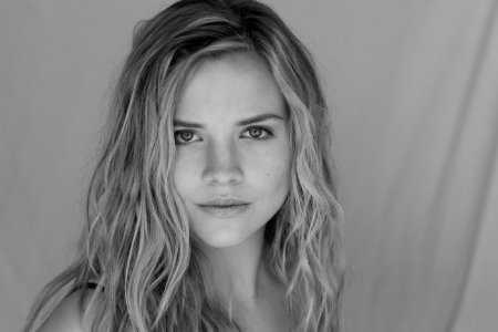 Maddie Hasson 2012