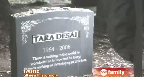 Tara Desai | Twisted Wiki | FANDOM powered by Wikia