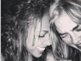 Kylie and Maddie