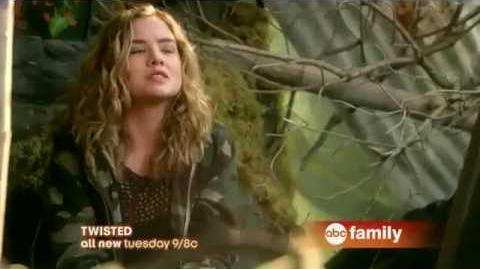 Twisted 1x07 Promo We Need to Talk About Danny HD