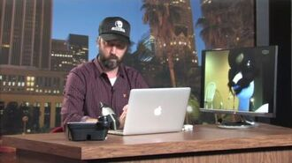 Tom Green and Sock Cop Redemption