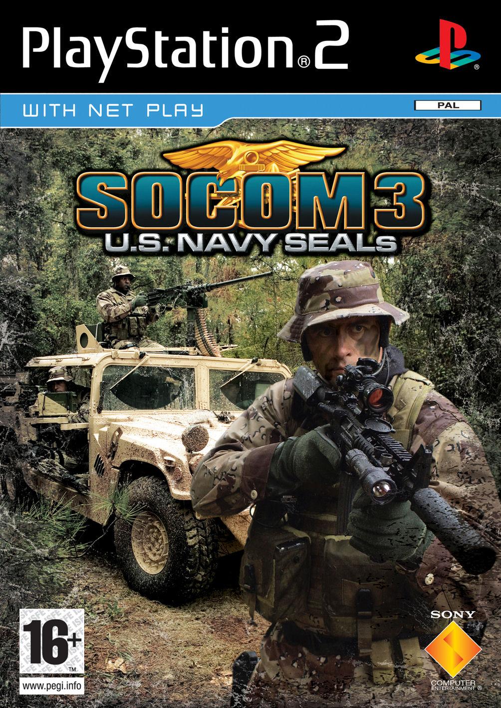 SOCOM PSP TÉLÉCHARGER 3