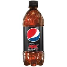 Pepsi Max (North America)   Soda Pop