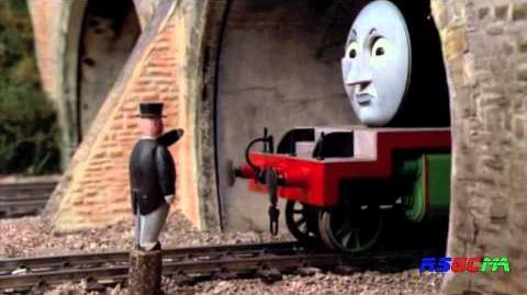Come Out Henry!