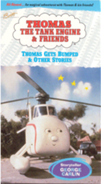 Thomas Gets Bumped & Other Stories