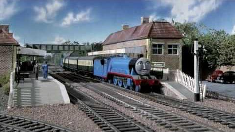 Thomas And Friends first episode