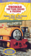 Thomas, Percy & The Dragon & Other Stories