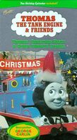 Thomas' Christmas Party & Other Favorite Stories