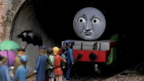 Come Out, Henry!