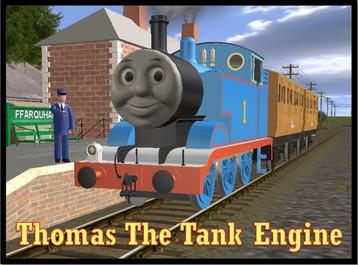 Thomas trainz download sodor