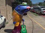 Mississippi - Belzoni - World Catfish Festival