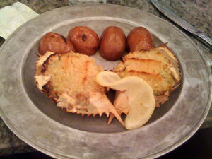 File-Stuffed crabs Arnauds