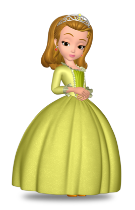 Image result for sofia the first princess amber