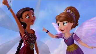 Sofia the First - The Fairy Way