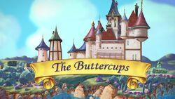 The Buttercups titlecard