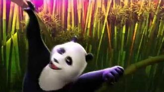 Sofia the First - This Panda Just Wants to Dance