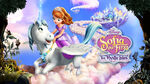 Sofia-The-First-Mystic-Isles-Landscape Poster