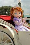 Sofia Disney World