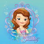 Sofia Mermaid Poster 1