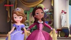 Sofia The First My First Flight Disney Junior UK