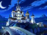 Enchancia Castle