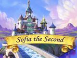 Sofia the Second