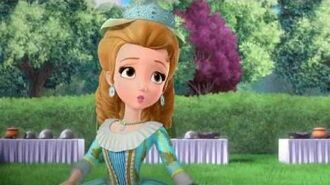 Sofia the First - Meant to Be