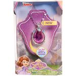 Sofia The First Musical Purple Amulet