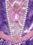 Sofia New Dress With Glowing Amulet 2