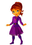 Sofia The Mystic Isles Outfit Storykeeper