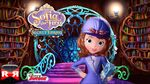Sofia The First The Secret Library 1