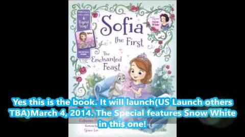 Sofia The First Season 1 Episode Downloads(Standard Definition Version)