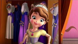 Sofia the First - Everything is Gonna Be Great
